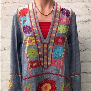 Ivy Jane Tunic/Dress